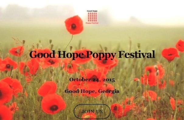 poppyfestivalsignin640